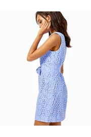 Lilly Pulitzer Clarise Shift Dress - Side cropped