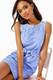Lilly Pulitzer Clarise Shift Dress - Front cropped