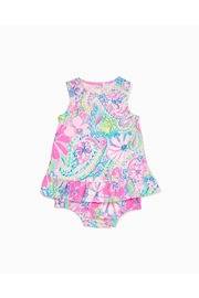 Lilly Pulitzer Claudia Infant Dress - Product Mini Image