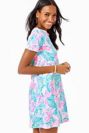 Lilly Pulitzer Cody T-Shirt Dress - Side cropped