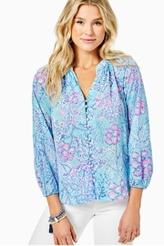 Lilly Pulitzer Coleman Top - Product Mini Image