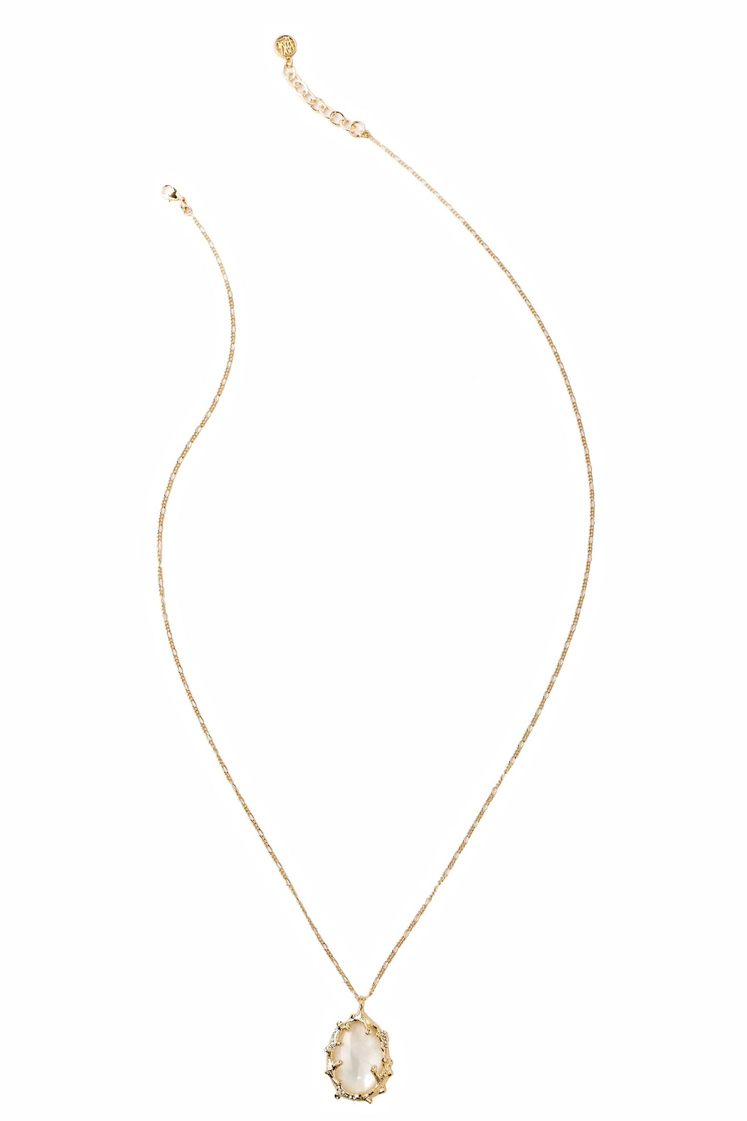 Lilly Pulitzer Lilly Pulitzer Long Charm Necklace Chain S1IMw