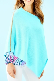 Lilly Pulitzer Corby Wrap - Product Mini Image