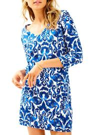 Lilly Pulitzer Cori Printed Dress - Product Mini Image