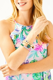 Lilly Pulitzer Craysea Bracelet Set - Front full body