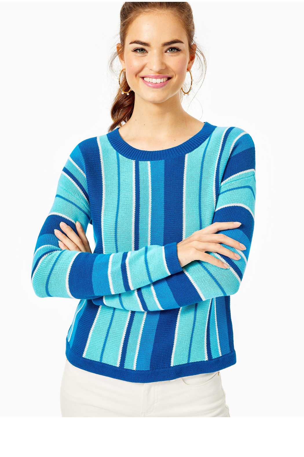 Lilly Pulitzer Daryn Sweater - Main Image