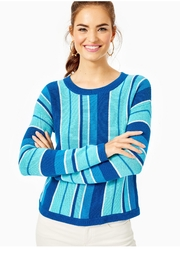Lilly Pulitzer Daryn Sweater - Front cropped