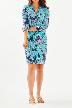 Lilly Pulitzer Delora Dress - Alternate List Image