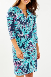 Lilly Pulitzer Delora Dress - Product Mini Image