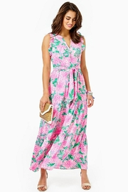 Lilly Pulitzer Destini Maxi Dress - Product Mini Image