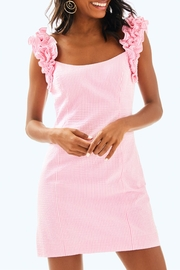 Lilly Pulitzer Devina Dress - Product Mini Image