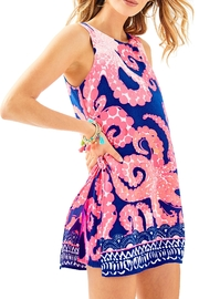 Lilly Pulitzer Donna Romper - Product Mini Image