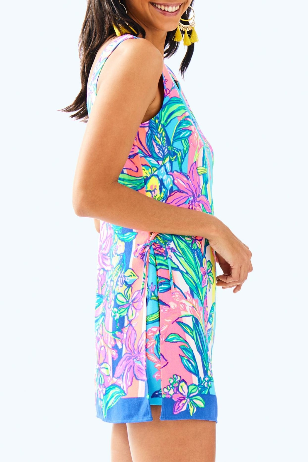59a4e93d4b82 Lilly Pulitzer Donna Romper from Sandestin Golf and Beach Resort by ...