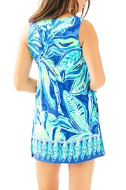 Lilly Pulitzer Donna Romper - Front full body