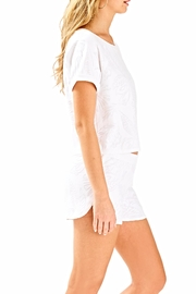 Lilly Pulitzer Dossie Set - Side cropped