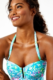 Lilly Pulitzer Drue One-Piece Swimsuit - Back cropped