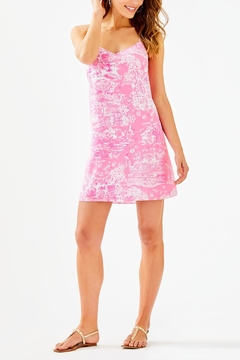 Lilly Pulitzer Dusk Strappy Dress - Alternate List Image
