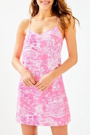 Lilly Pulitzer Dusk Strappy Dress - Product Mini Image