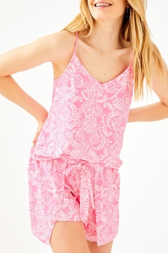 Lilly Pulitzer Dusk Top - Product List Image