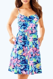 Lilly Pulitzer Easton Dress - Product Mini Image