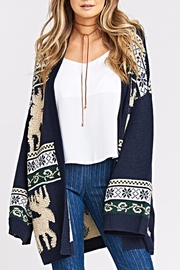 Lilly Pulitzer Easy Cardi - Product Mini Image