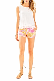 Lilly Pulitzer Edenwood Sweater Tank Top - Other