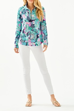 Lilly Pulitzer Edgewater Popover - Alternate List Image