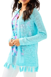 Lilly Pulitzer Edita Cardigan - Product Mini Image