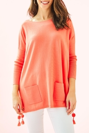 Lilly Pulitzer Elba Sweater - Product Mini Image