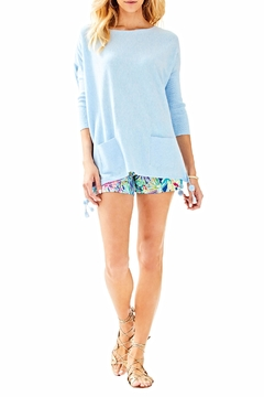 Lilly Pulitzer Elba Sweater - Alternate List Image