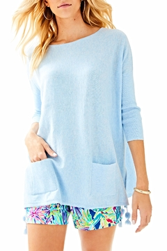 Lilly Pulitzer Elba Sweater - Product List Image
