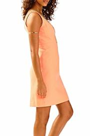 Lilly Pulitzer Eliot Shift Dress - Side cropped