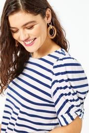 Lilly Pulitzer Elisabette Top - Side cropped