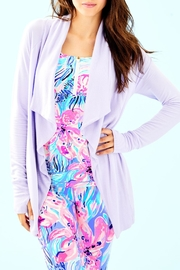 Lilly Pulitzer Elyssa Wrap - Product Mini Image