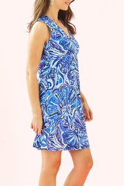 Lilly Pulitzer Emile Dress - Side cropped