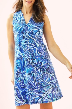 Lilly Pulitzer Emile Dress - Product List Image