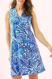 Lilly Pulitzer Emile Dress - Product Mini Image