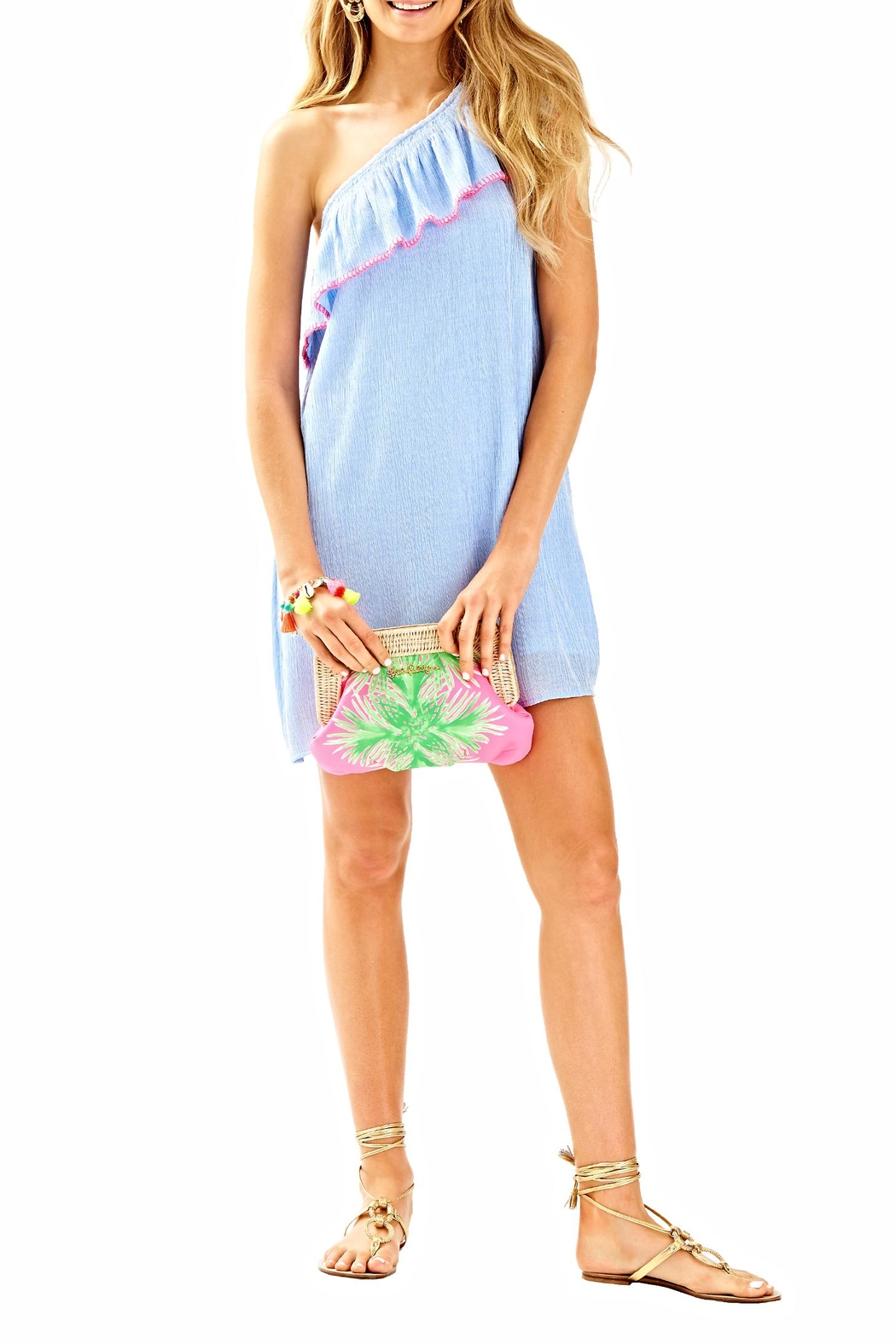 850574ce45c8e8 Lilly Pulitzer Emmeline Dress from Sandestin Golf and Beach Resort ...