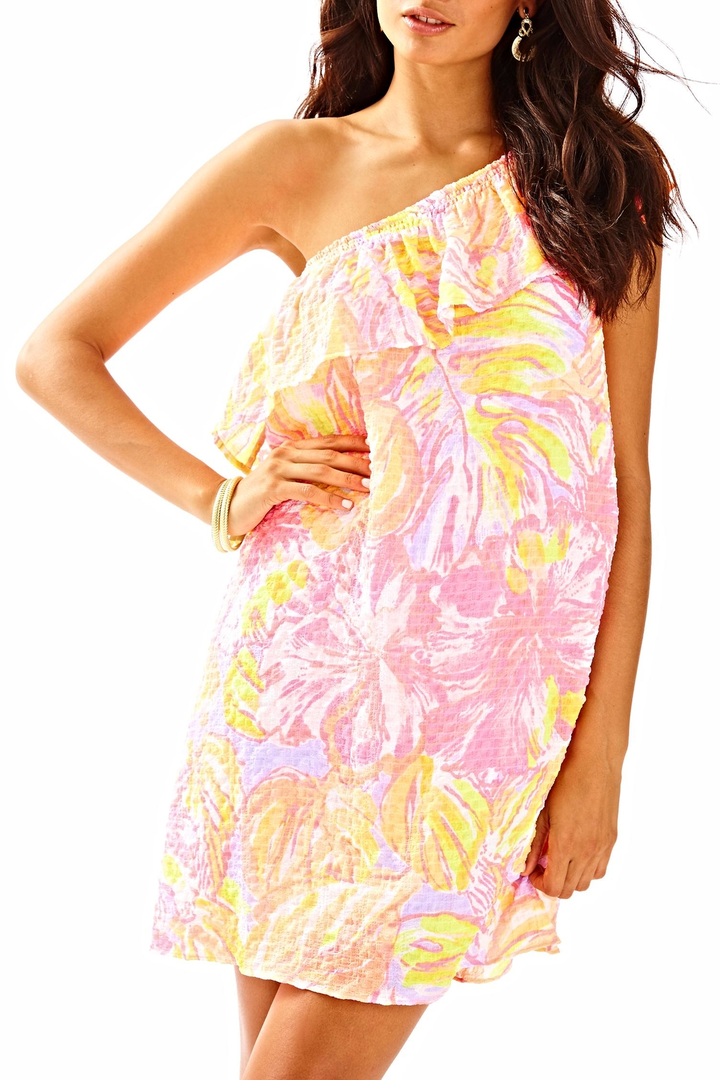 Lilly Pulitzer Emmeline Dress - Main Image