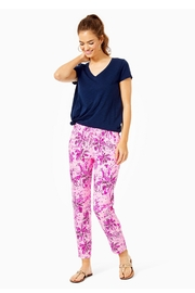 Lilly Pulitzer Emora Knit Pant - Product Mini Image