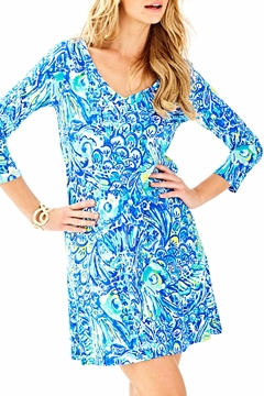 Lilly Pulitzer Erin Dress - Product List Image