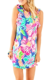 Lilly Pulitzer Esmeralda Dress - Front cropped