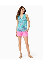 Lilly Pulitzer Essie Tank Top - Side cropped
