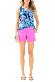 Lilly Pulitzer Essie Top - Side cropped
