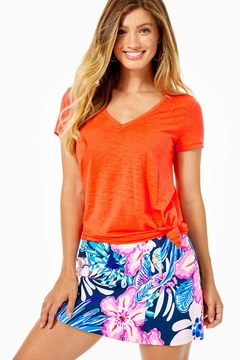 Lilly Pulitzer Etta Top - Product List Image