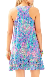 Lilly Pulitzer Evangelia Dress - Front full body