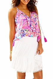 Lilly Pulitzer Evelyn Skirt - Product Mini Image