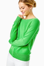 Lilly Pulitzer Fairley Cashmere Sweater - Product Mini Image