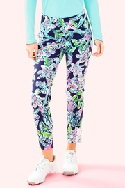 Lilly Pulitzer Fairway Performance Pant - Product Mini Image