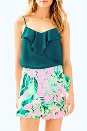 Lilly Pulitzer Faye Skort - Product Mini Image